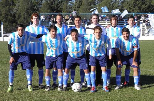 Tiro Federal de Puán el único vencedor nocturno de la Copa Ciudad de Pigüé.