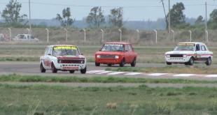 Categorías Zonales - Cronograma para la actividad automovilística en Viedma.