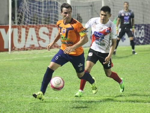 Futbol Boliviano - Con un gol de Martín Prost, Sport Boys derrotó a Nacional Potosí.