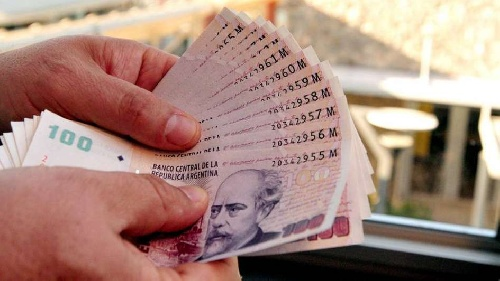 LRF - Unión Pigüé deberá abonar multa de 3.600 $ .