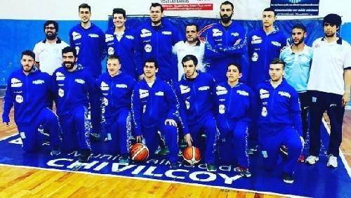 Basquet Federal - Con 20 puntos de De Pietro, Racing de Chivilcoy ganó el 1° juego de Play Off.
