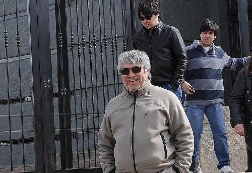 Un hijo de Báez asegura que su padre Lázaro es testaferro de Cristina