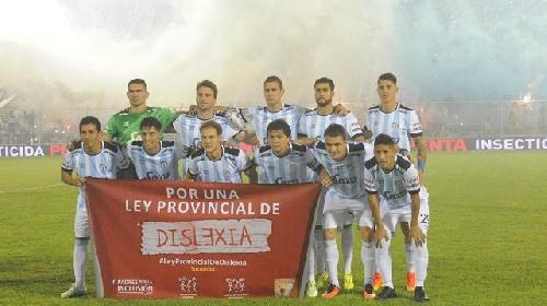 AFA - 1ra División - Mientras Atlético Tucumán espera la definición copera y visita a Olimpo en Bahía Blanca.