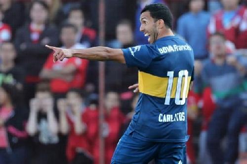 AFA 1ra División. Boca ganó y se mantiene en la punta.