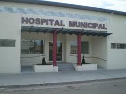 Nuevas autoridades del  Hospital Municipal de Pigué: la Dra. Mónica Lorenzo es la nueva directora y la T.O. Maggie Janariz subdirectora.