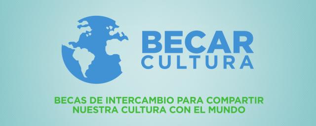 BECAR Cultura: Becas de Intercambio para artistas y especialistas