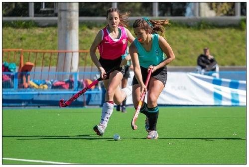 Hockey Femenino - Ya está definido el fixture del torneo de la Asociación. Comienza el 1° de Abril.