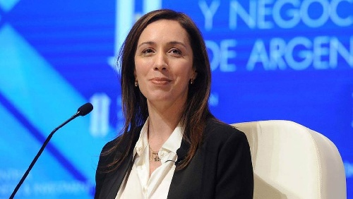 En defensa de las víctimas: Vidal propone modificaciones al Código Procesal Penal bonaerense