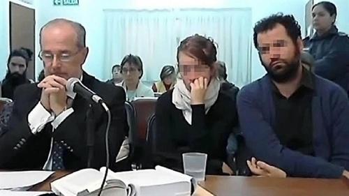 Neuquén: una beba murió en un parto casero y sus padres fueron imputados