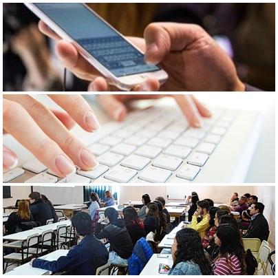 Nuevo sistema de licencias médicas docentes y de auxiliares bonaerenses que se habilitaran con una App  en Internet
