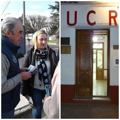 La lista Cambiemos Buenos Aires encabezada por Grigoriades y Mariana Casabone convocan a reunion abierta