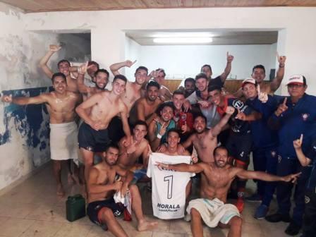 LRF - Peñarol y Unión festejaron en el domingo de clásicos.