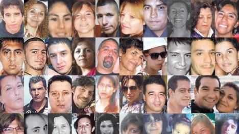 Tragedia de Once: Piden 11 años de prisión para Jaime y 10 para Schiavi