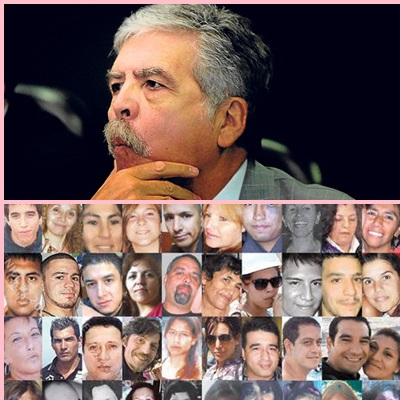 El juez Bonadio rechazó la recusación de Julio De Vido en la causa por la tragedia ferroviaria de Once