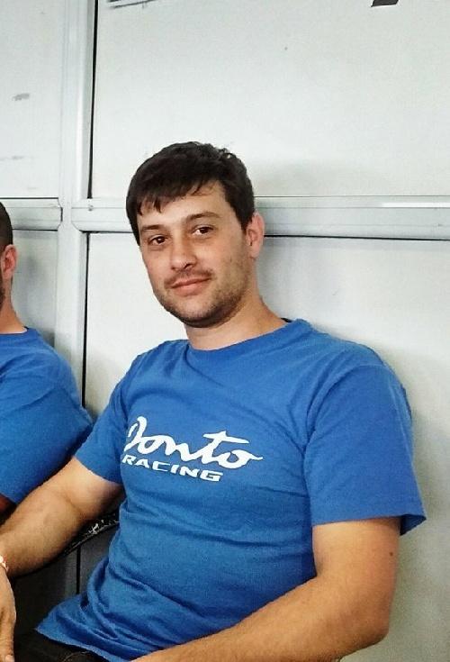 Turismo Carretera - Lucas Alonso nuevo motorista de Sergio Alaux.