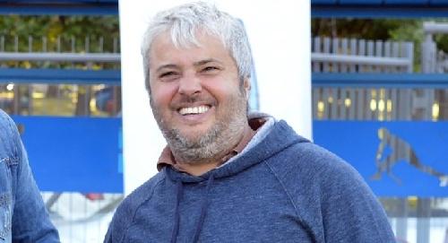 Matías Giraudo es el nuevo presidente de la Asociación de Hockey de la región.