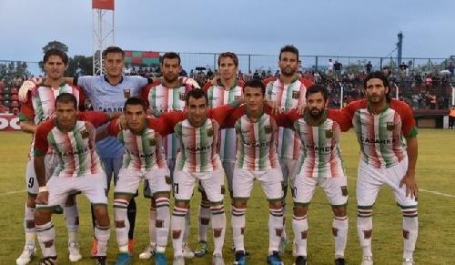 Nacional B - Agropecuario con Martín Prost derrotó a Sportivo Estudiantes y es escolta.