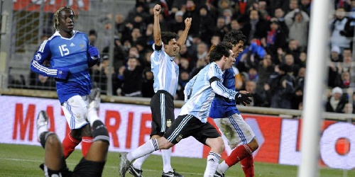 Una amplia programación futbolística se verá suspendida por el partido Argentina vs Francia.