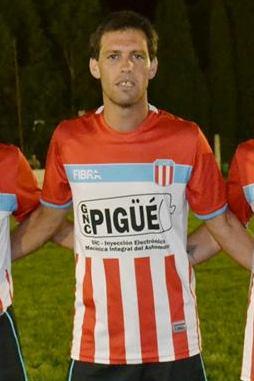 LRF - Una fecha de suspensión para Nicolás Cabral y Lucio Moscardi.