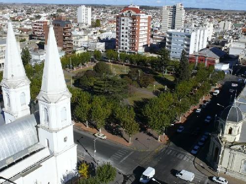 Provincial Basquet - Desde hoy hasta el 28 se desarrolla el Provincial de Basquet en Olavarría.
