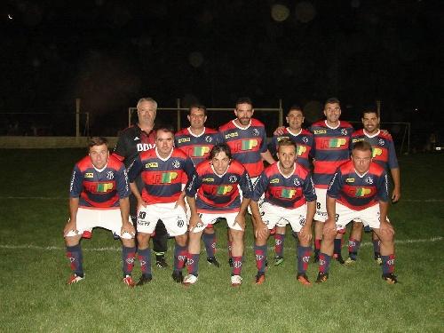 Futbol Senior - Peñarol derrotó a Argentino y Unión de Tornquist venció en el clásico a Automoto.