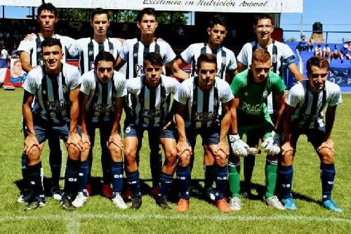 LRF - Inferiores - Sarmiento goleó en 5ta división a Puan F Club.
