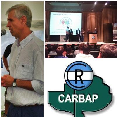 Jóvenes agropecuarios de la Sociedad Rural de Pigue participaron del III Congreso de Ateneos CARBAP