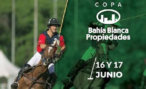Polo - Jugadores pigüenses participarán de torneo en la ciudad de Bahía Blanca.