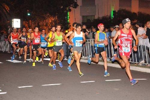 2500 inscriptos ya tiene la Maratón de Reyes Bahía Blanca. La pigüense Yani Clair estará presente.