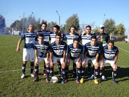 LRF - Deportivo Argentino venció como visitante a Peñarol de Guaminí - Empate de Sarmiento y derrota de Peñarol.