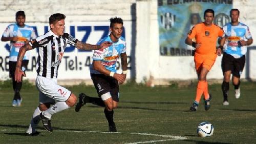 Nacional B - Con Martín Prost ausente, Juventud Unida de Gualeguaychú suma su 4ta derrota al hilo.