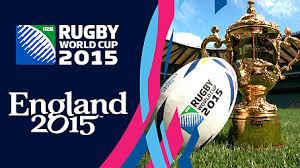 Rugby Internacional - Mundial de Inglaterra - El Fixture completo.