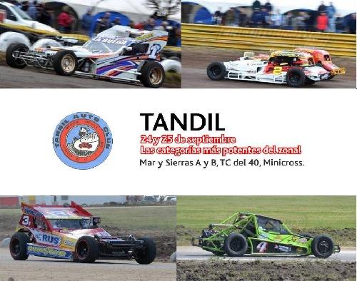 TC del 40 Sudeste - Las mayores clasificaron en Tandil sin la presencia de Ruben Guarino.
