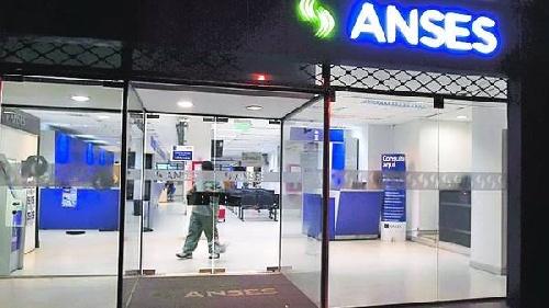 Por el paro de los bancarios, Anses adelantará el pago a jubilados y pensionados