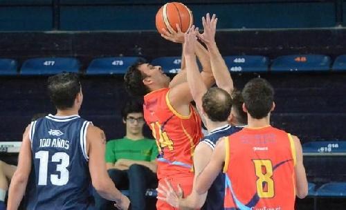 Basquet Bahiense - Bahiense del Norte derrotó a Estudiantes en choque de invictos - 15 puntos para Silva.
