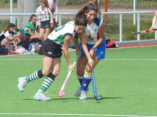 Hockey: resultados