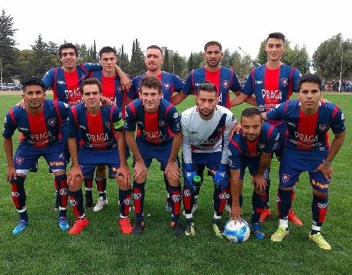 LRF - Peñarol derrotó a Unión y gana cuatro partidos sobre 4. Sarmiento venció a Argentino.