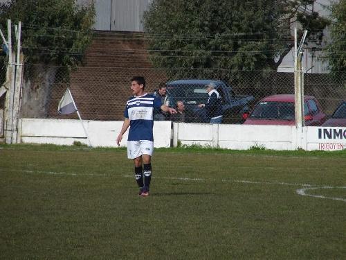 LRF - Una fecha de suspensión para Carlos Sánchez de Deportivo Argentino - El resto de los sancionados.