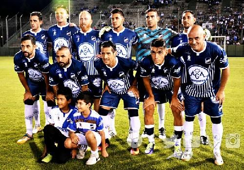 Federal A - Cipolleti de Río Negro es el nuevo rival de Juventud Antoniana de Salta.