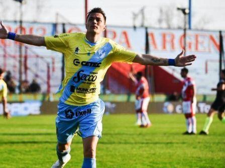 Leandro González se desvincula de Temperley.