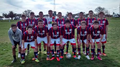 LRF Inferiores - Peñarol gritó campeón en la 5ta División.