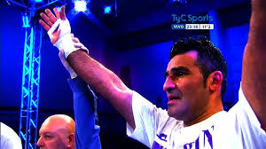 Box - El Pájaro Cabral boxeará el próximo ocho de abril en Rusia.