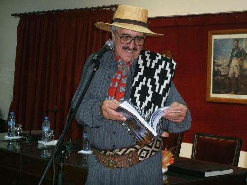 """En memoria del """" Paisano"""" Walter Mosegui"""