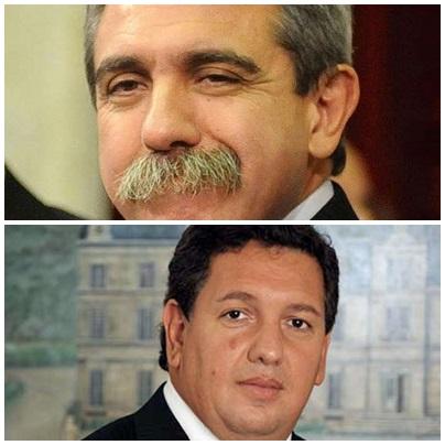 Corrupcion k y lavado de dinero: supuesto testaferro de La Morsa Fernandez,en la mira