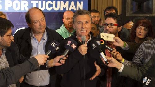 Piden abrir urnas en Tucumán
