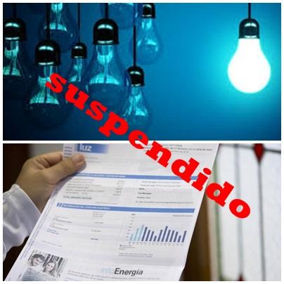Un fallo frenó nuevamente el aumento de la luz en La Plata y el interior bonaerense