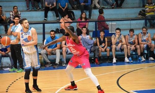 Federal Basquet - Ferro de Concordia derrotó en partido preparatorio a Rocamora - Once puntos de Fric.