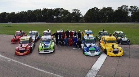 Fórmula 3CV - La categoría correrá la 4ta fecha en Toay el 16 de junio.
