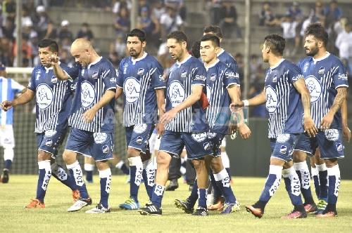 Federal A - Con Marcos Litre en el banco y sin ingresar, Juventud Antoniana suma una nueva derrota.
