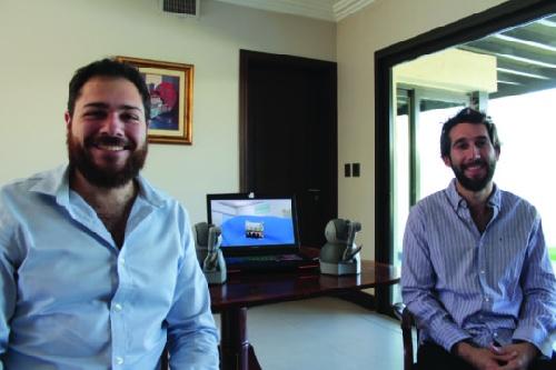 Ingenieros argentinos desarrollaron un simulador quirúrgico para entrenar medicos y reducir la mala praxis